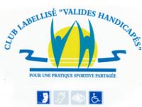 Club labelisé Valides Handicapés